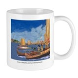 Campbell coffee mug Coffee Mugs