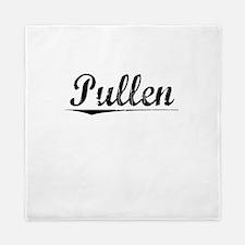 Pullen, Vintage Queen Duvet