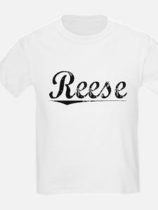 Reese, Vintage T-Shirt