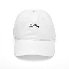 Reilly, Vintage Baseball Cap