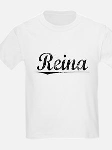 Reina, Vintage T-Shirt