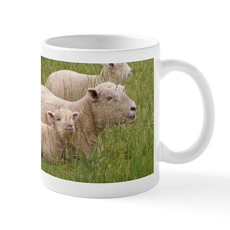 Family Time Mug