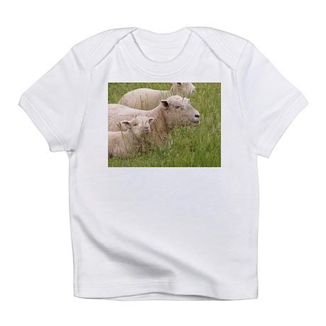 Family Time Infant T-Shirt
