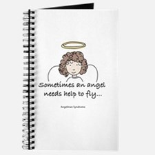 Angelman Syndrome Awareness Journal