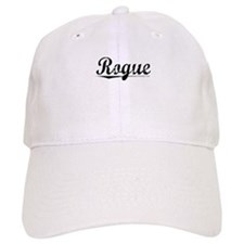 Rogue, Vintage Baseball Cap