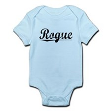Rogue, Vintage Infant Bodysuit