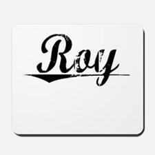 Roy, Vintage Mousepad