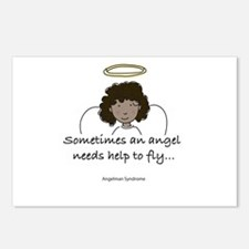 Angelman Syndrome Awareness Postcards (Package of