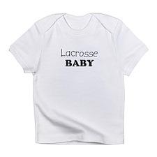 Lacrosse.png Infant T-Shirt