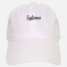 Salerno, Vintage Baseball Baseball Cap