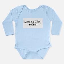 Morning_Glory.png Long Sleeve Infant Bodysuit