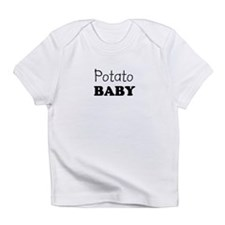 Potato.png Infant T-Shirt