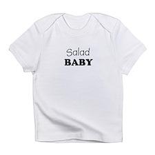 Salad.png Infant T-Shirt