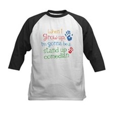 Future Stand Up Comedian Tee