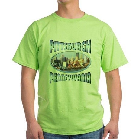 Pittsburgh USA T-Shirt