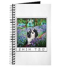 Shih Tzu Fine Art Eve Journal