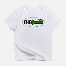Car Wash Logo Infant T-Shirt