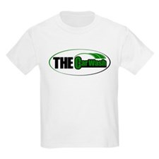 Car Wash Logo T-Shirt