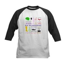 Mike Episodes Tee