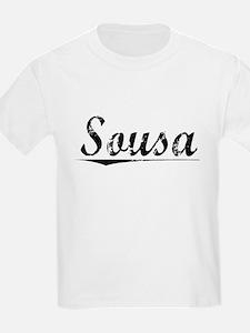 Sousa, Vintage T-Shirt
