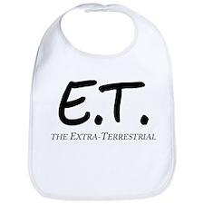 E.T. The Extra-Terrestrial Bib