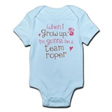Future Team Roper Infant Bodysuit