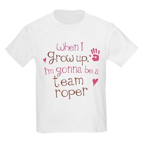 Future Team Roper Kids Light T-Shirt