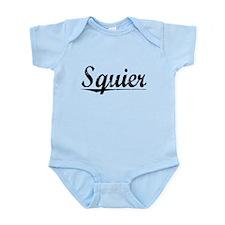 Squier, Vintage Infant Bodysuit