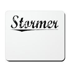 Stormer, Vintage Mousepad