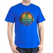 Hurricane Sandy Frankenstorm 2012 T-Shirt