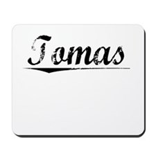 Tomas, Vintage Mousepad