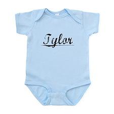Tylor, Vintage Infant Bodysuit