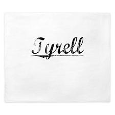 Tyrell, Vintage King Duvet