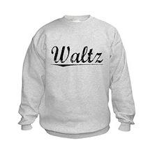 Waltz, Vintage Sweatshirt