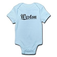 Weston, Vintage Infant Bodysuit