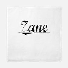 Zane, Vintage Queen Duvet