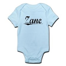 Zane, Vintage Infant Bodysuit