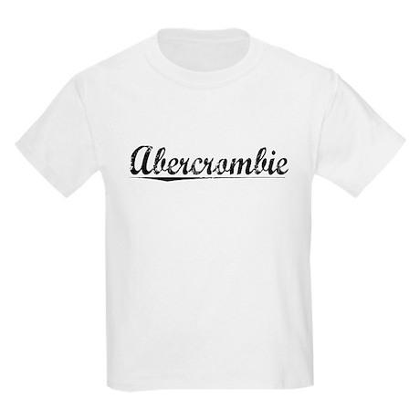 Abercrombie, Vintage Kids Light T-Shirt