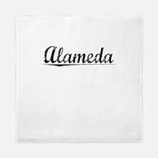 Alameda, Vintage Queen Duvet