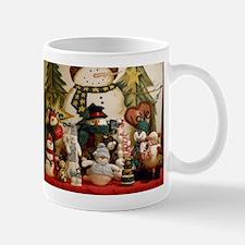 Snowmen Mug