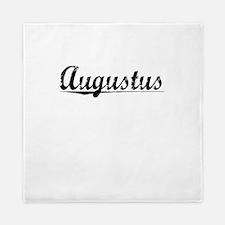 Augustus, Vintage Queen Duvet