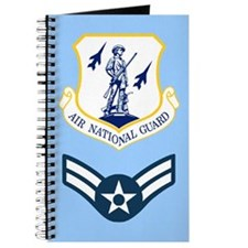 Airman First Class<BR> Journal
