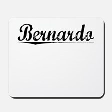 Bernardo, Vintage Mousepad