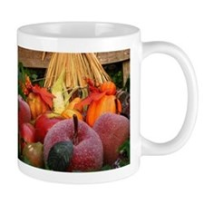 Autumn Harvest Mug