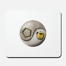 Sacred Chao Mousepad