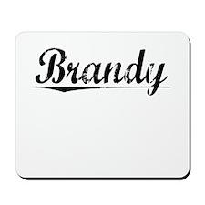 Brandy, Vintage Mousepad