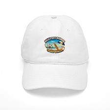 CA Baseball Cap