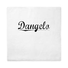Dangelo, Vintage Queen Duvet