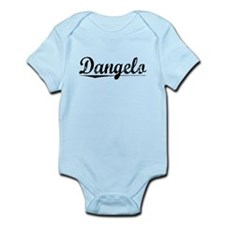 Dangelo, Vintage Infant Bodysuit