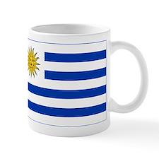 Flag of Uruguay Mug